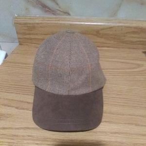 Bruar Scottish cap